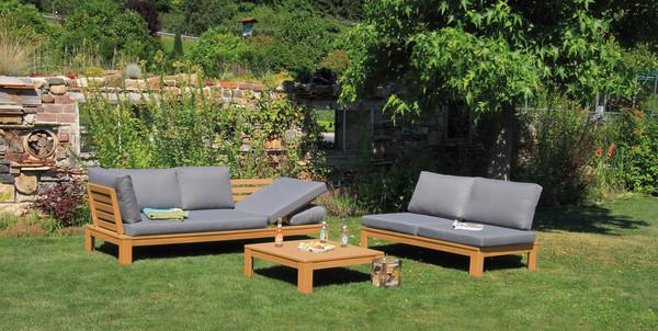 Acamp Lounge Granada