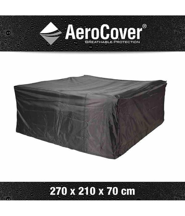 Aero Cover Loungesethülle rechteckig, 270x210x70 cm