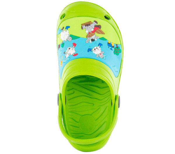 AJS Kinderclog Country