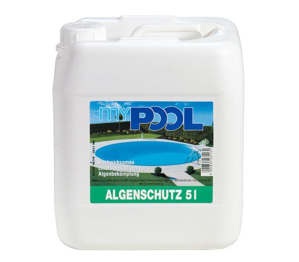Algenschutz 5 L