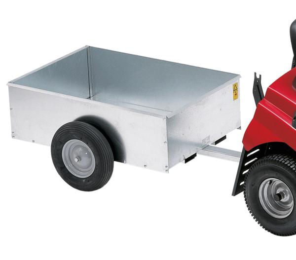 AL-KO Anhängerwagen TA 250, für Rasentraktoren