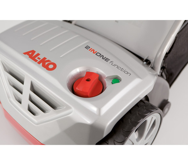 AL-KO Elektrovertikutierer Basic Care 32.5VE Classic