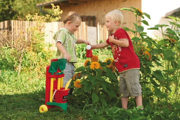 AL-KO Kinder Mini Garten SetAL-KO Kinder Mini Garten Set
