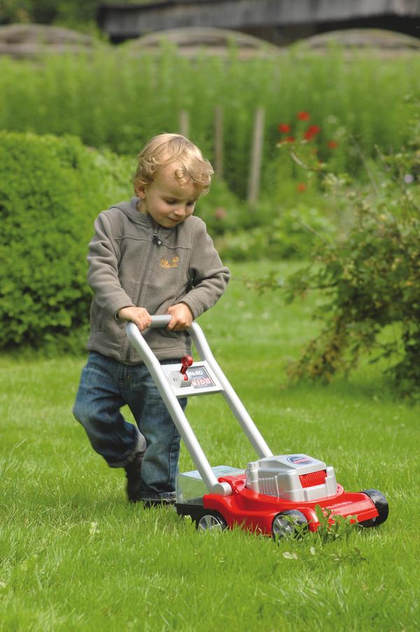 AL-KO Kinder-Rasenmäher Minimower