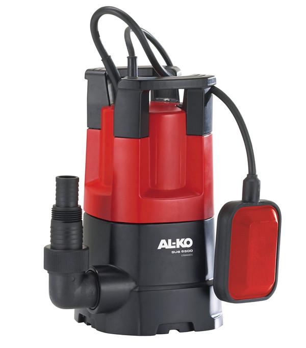 AL-KO Tauchpumpe SUB 6500 Classic