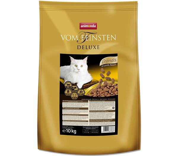 animonda VOM FEINSTEN Trockenfutter Deluxe Grandis, 10 kg