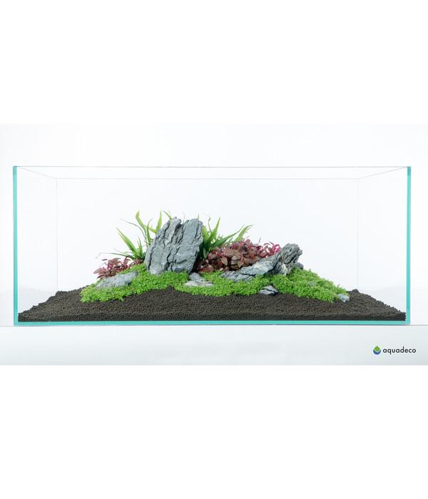 aquadeko Aquariumdeko Set Mini-Landschaft