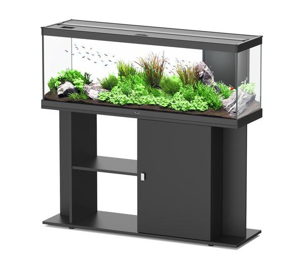 Aquatlantis Aquarium Kombination Style LED 120x40