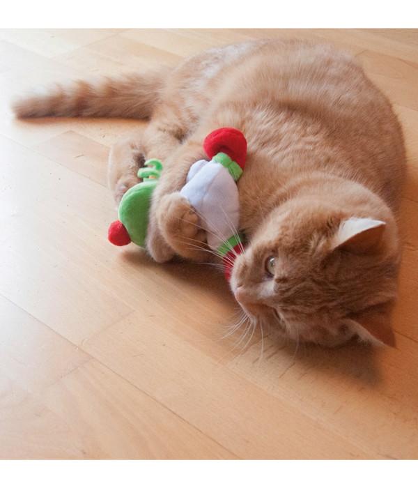 Aumüller Katzenspielzeug Olaf
