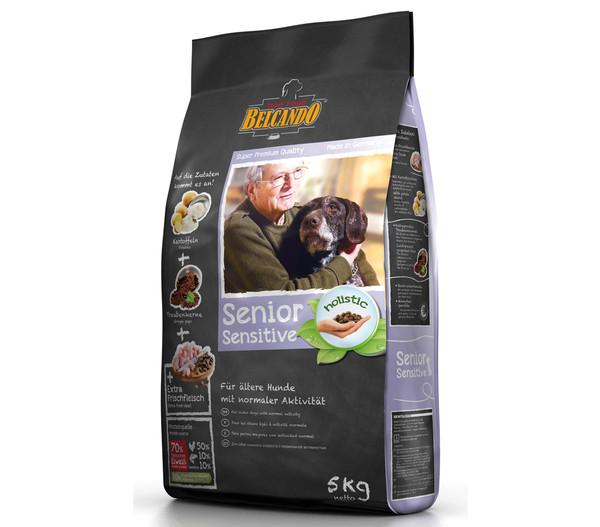 BELCANDO® Trockenfutter Sensitive Senior
