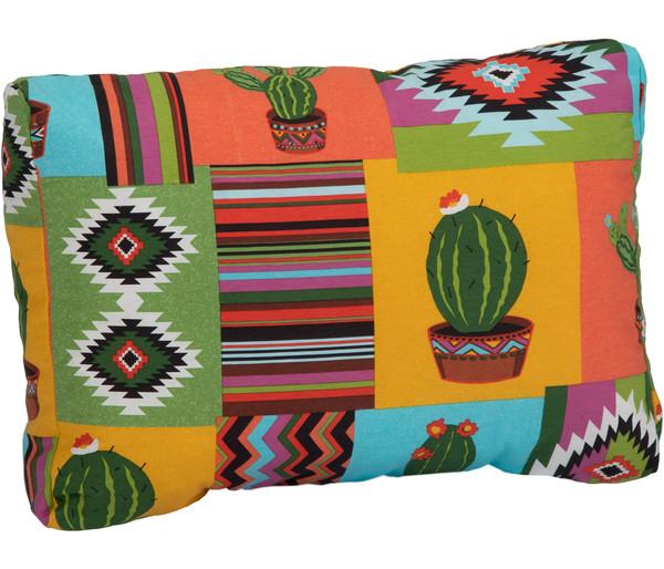 beo Lounge-Rückenkissen, Dessin BE912, 60 x 40 x 20 cm