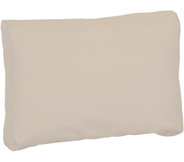 beo Lounge-Rückenkissen Premium, 70 x 40 x 20 cm