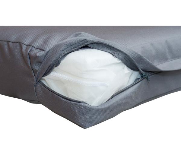 beo Lounge-Sitzkissen Premium, 70 x 70 x 8 cm