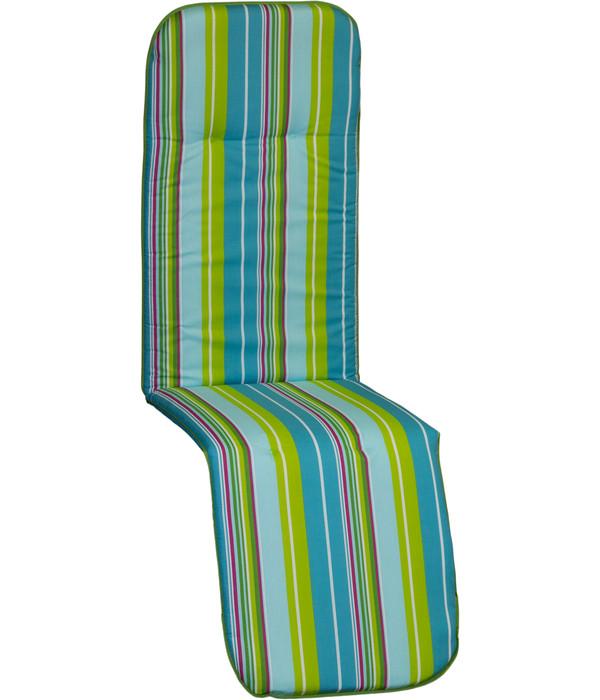beo Relaxauflage Capri, Dessin M403, 171 x 47 x 5 cm