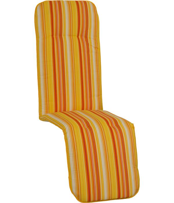 beo Relaxauflage Capri, Dessin M616, 171 x 47 x 5 cm
