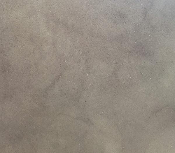 Best Tisch Lagos, 230x90x77 cm, Grandis-Hartholz, betongrau
