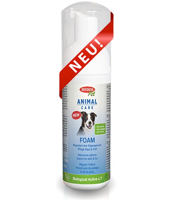 Biodor Pet Animal Care Foam, 150 ml