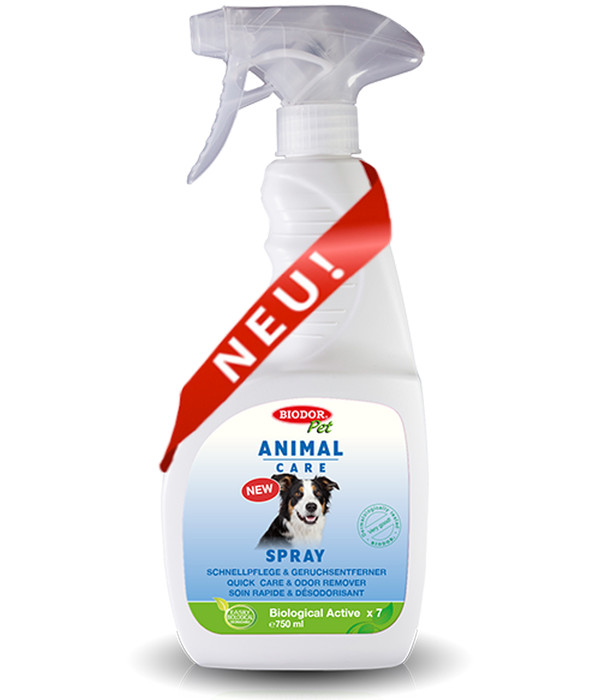 Biodor Pet Animal Care Spray, 750 ml