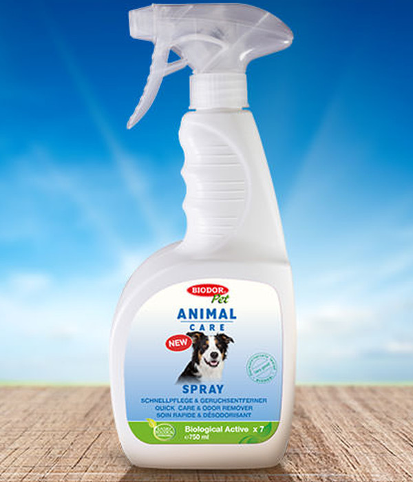 BIODOR Pet Animal Care Spray, 750ml