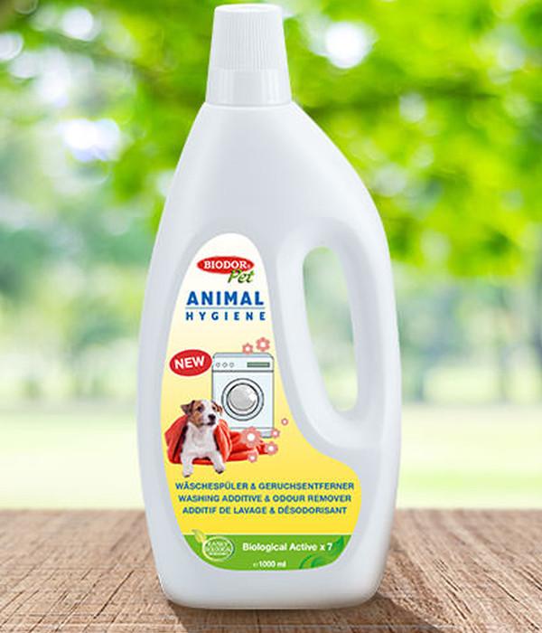 BIODOR Pet Animal Hygiene Wäschespüler, 1l