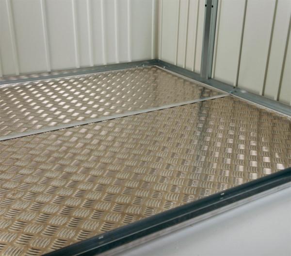 Biohort Alu-Bodenplatte AvantGarde®, HighLine® und Panorama®