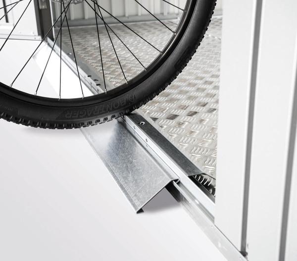 Biohort Bodenwellen-Rampe, 135 cm