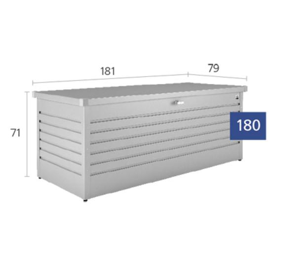 Biohort FreizeitBox 180