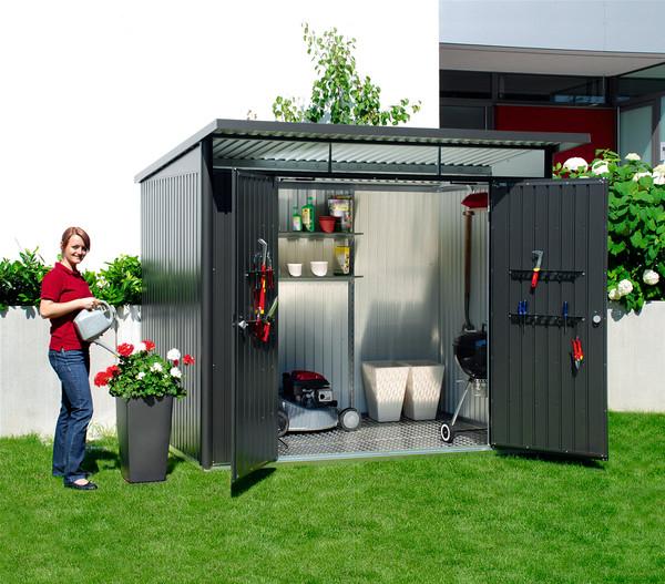 Biohort Gerätehaus AvantGarde® A7