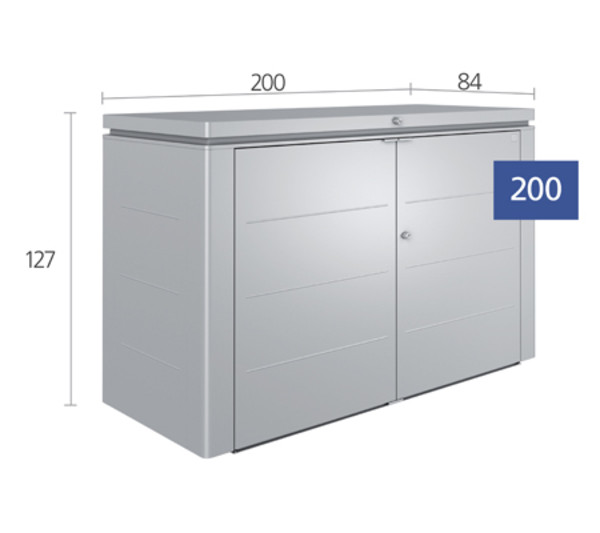 Biohort HighBoard 200