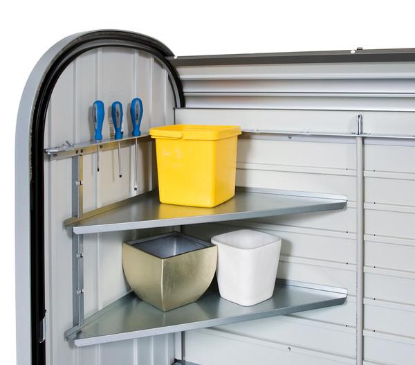Biohort Regale-Set für StoreMax® 120 und 160