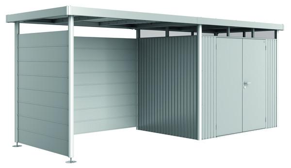 Biohort Seitenwand für Seitendach HighLine®