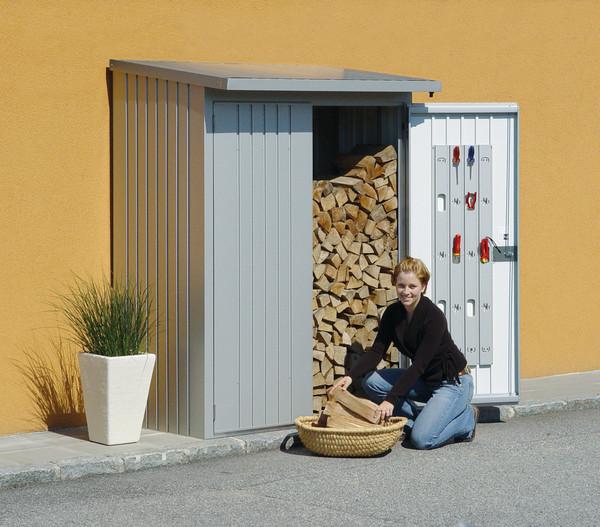 Biohort WoodStock® 230