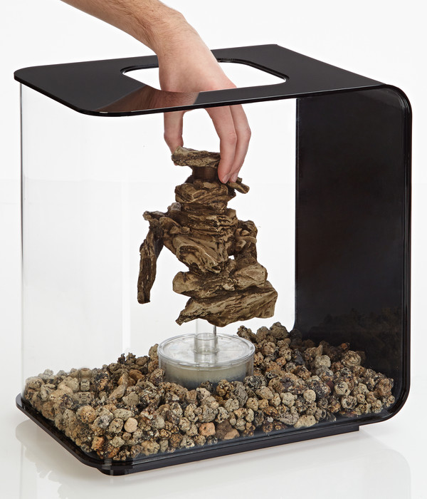 biOrb® Aquariumdeko Gestein Ornament