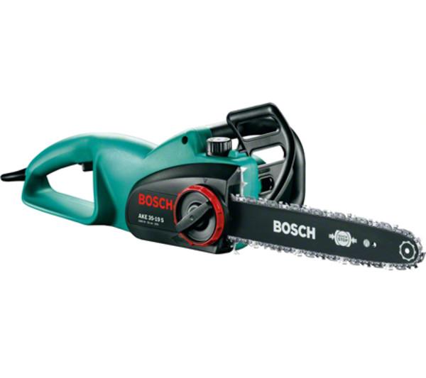 Bosch Elektro-Kettensäge AKE 35-19 S