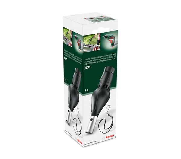 Bosch Grillgebläseaufsatz IXO