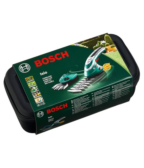 Bosch Isio Gras- und Strauchschere