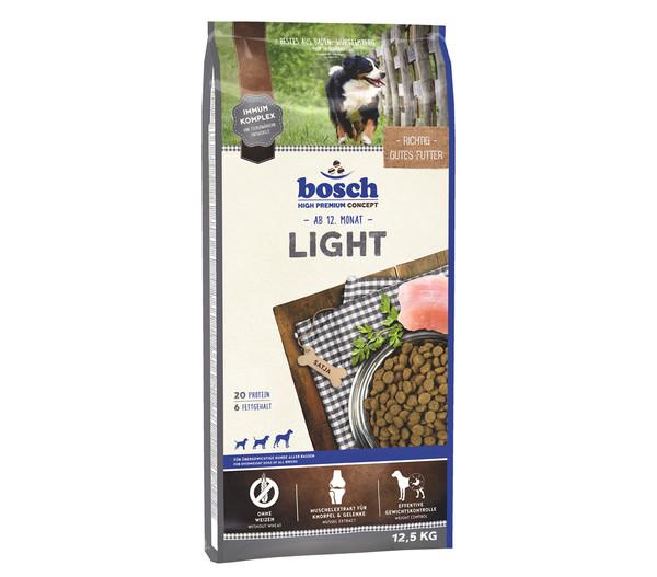 bosch Trockenfutter Light