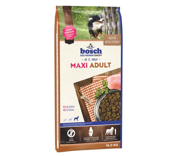 bosch Trockenfutter Maxi Adult