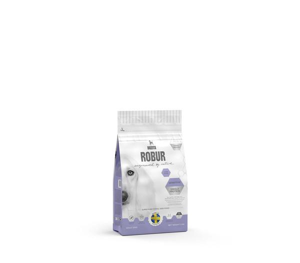 Bozita Robur Sensitive Single Protein Lamb, Trockenfutter