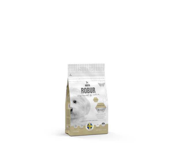 Bozita Robur Trockenfutter Sensitive GrainFree Chicken