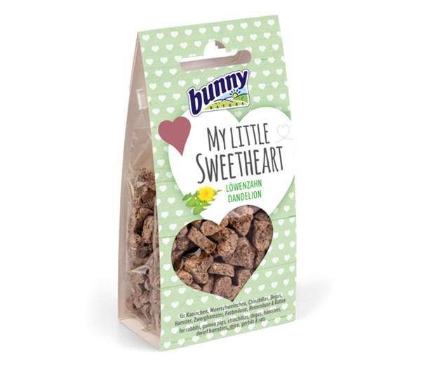 bunny® Ergänzungsfutter My Little Sweetheart