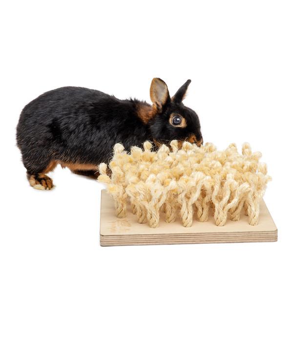 bunny® NATURE by puppijames Nagerspielzeug Schnüffelbrett