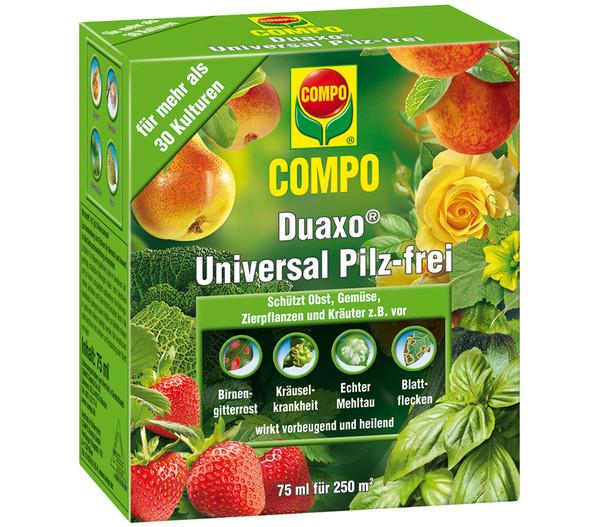 COMPO Duaxo Universal Pilz-frei