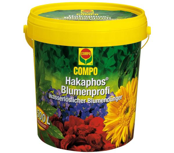 Compo Hakaphos Blumenprofi, 1,2 kg