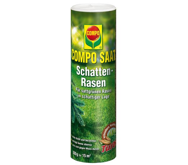 COMPO Saat® Schattenrasen