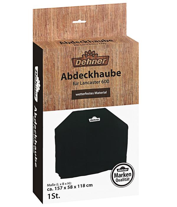 Dehner Abdeckhaube für Lancaster 600, 157 x 58 x 118 cm