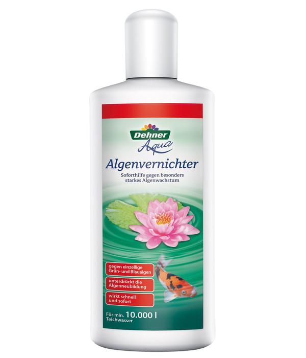 Dehner Aqua Algenvernichter