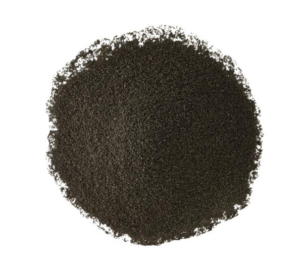 Dehner Aqua Aquariensand Schwarz, 0,4-1,2 mm, 5 kg