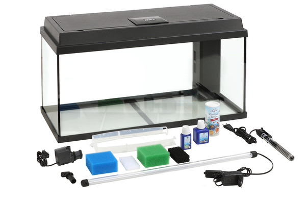 Dehner Aqua Aquarium-Set Aqua Start 80