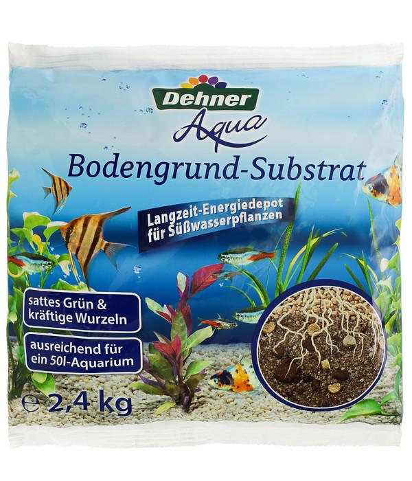 Dehner Aqua Bodengrund-Substrat
